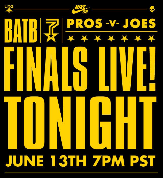 batb7 finals