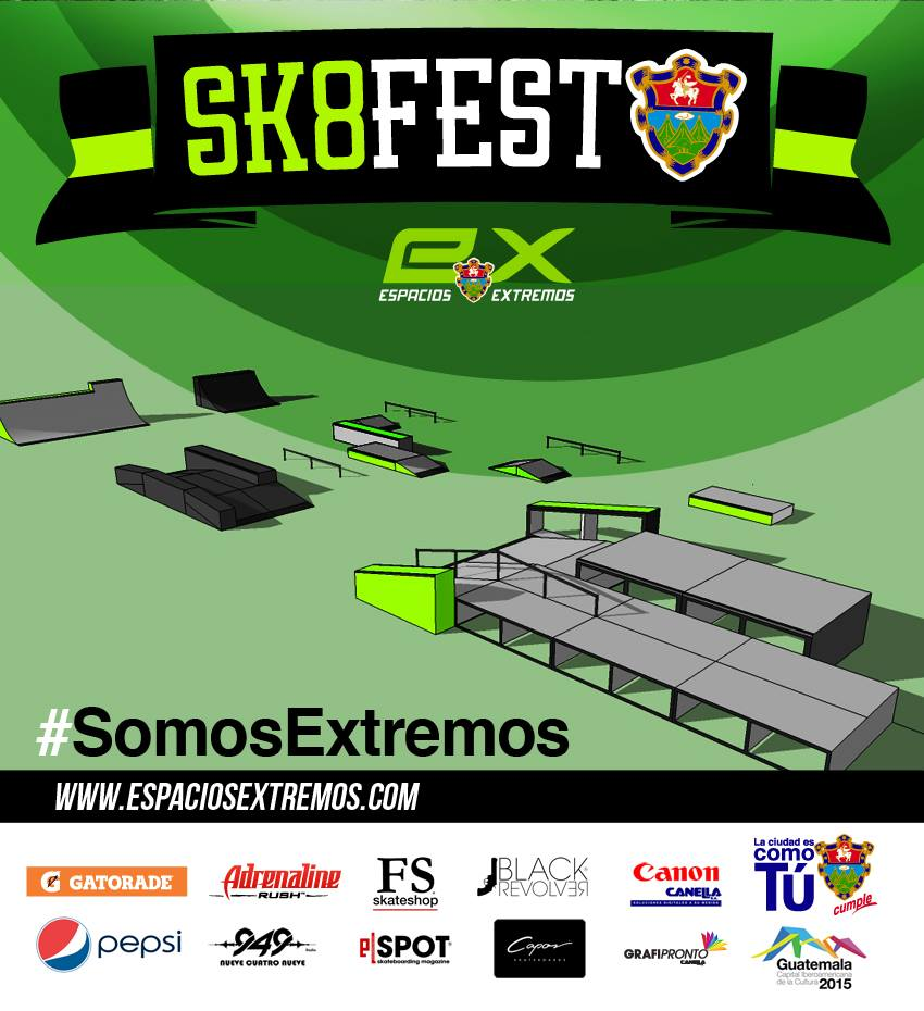 sk8fest