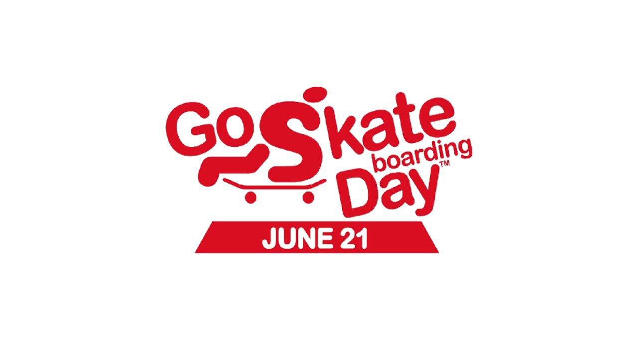 logo go skateday
